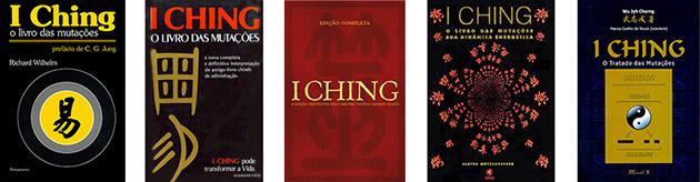 O que é o Oráculo do I Ching - O Livro das Mutações