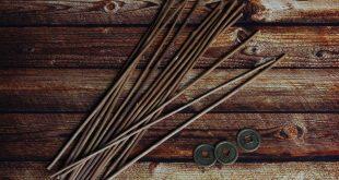 Outros Modos de Sortear o Hexagrama do I Ching