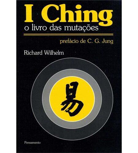 I Ching - O Livro das Mutações da editora Pensamento